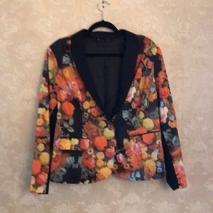 Doncaster Dress Blazer